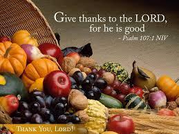 Thanksgiving image 2015